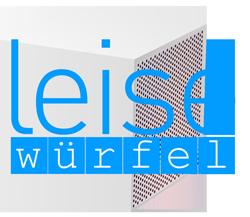 Navaro Design Logo Gestaltung Leise Würfel