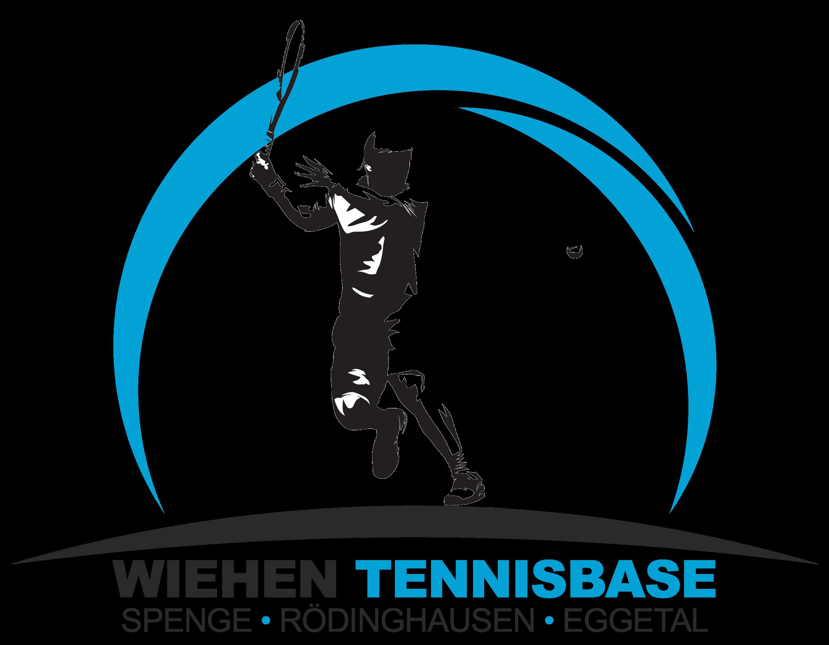 Navaro Design Logo Gestaltung Wiehen Tennisbase